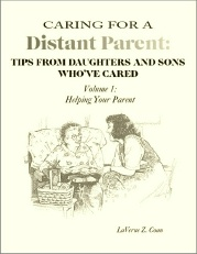 """Distant"" Means Your Elder Doesn't Live With You"